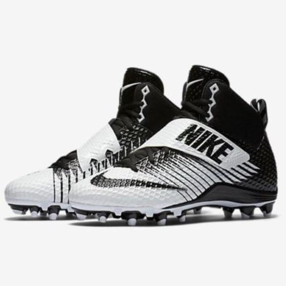 d4730f176 Nike Lunarbeast Strike Pro TD Men Football Cleats